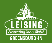 Leising Excavating and Mulch